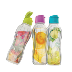Botella Tupperware 1 LITRO