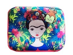 Funda notebook Frida Jungle