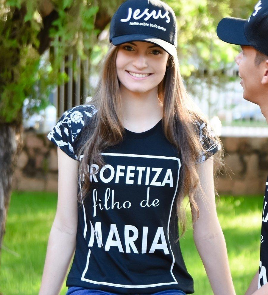 BabyLook Profetiza Filho de Maria 917b00ef1fd