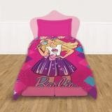 Cover Quilt Disney Barbie