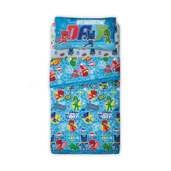 Sabanas Disney 1½ plaza PJ MASKS