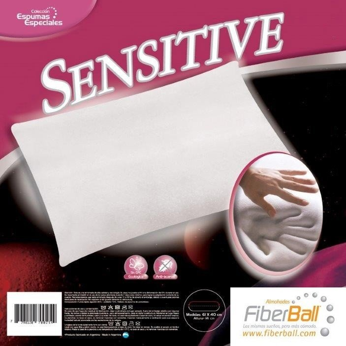 Almohada Inteligente Sensitive en internet