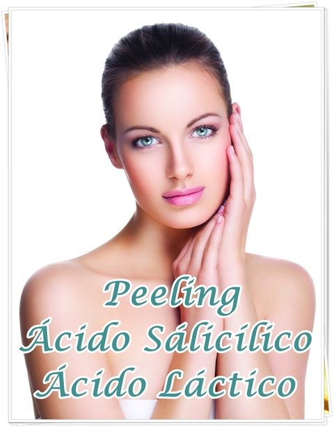 PEELING whitener FOR OILY SKINS 30ml - buy online