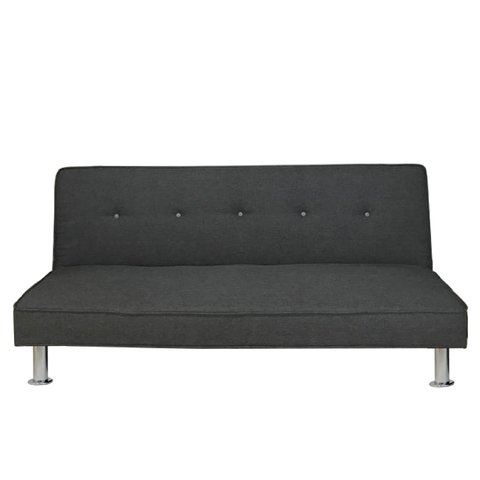 ALEXIS/DG Sofa Bed Alexis dark grey
