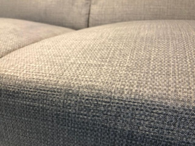 GUCCI/LGL  /  GUCCI/LGR   Sillon Gucci light grey left corner / Sillon Gucci light grey right corner - tienda online