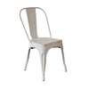 MC-001OLD/B Silla Tolix Antique Blanca