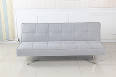 SOFÁ BED OWEN LIGHT GREY OWEN/LG - comprar online