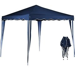 800811 Gazebo plegable