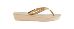 Ojotas High Light Dama Beige Havaianas (10301) en internet