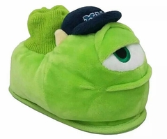 Pantuflas Mike Monster Inc Disney Addnice (70132)