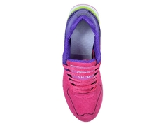 Zapatillas Urbanas Unisex Fucsia/Lila New Blink (47406) en internet
