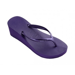 Ojotas High Fashion Dama Violeta Havaianas (75373) en internet