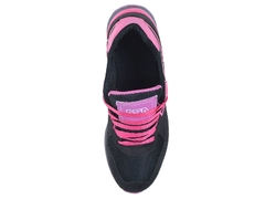 Zapatillas new blink kids negro/fucsia (37408) en internet