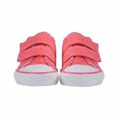 Panchas Abrojo Kids Coral Hey day (1980) - comprar online