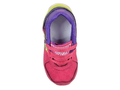 Zapatillas New Blink Baby Fucsia/lila (27406) en internet