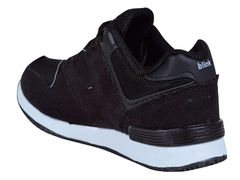 Zapatillas New Blink Kids Negro (37405) - comprar online
