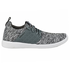 Zapatillas Unisex Casuales Gris Jaguar (91802)