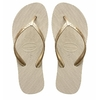 Ojotas High Light Dama Beige Havaianas (10301)
