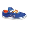 Zapatillas Kids Azul-Naranja Hey Day (20401)