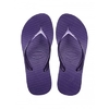 Ojotas Dama Havaianas High Fashion Violeta (75373)