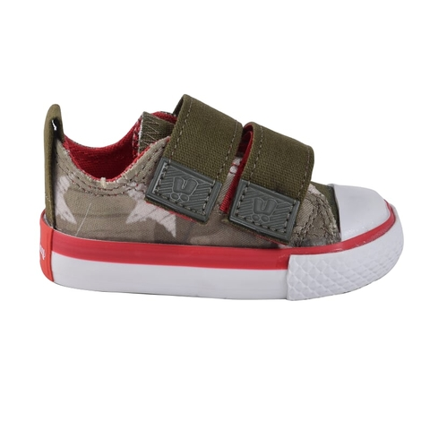 Panchas Militares Kids Hey day (1541)