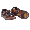 Sandalias Kids Traktor Marron Coolbeach (11017) en internet