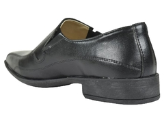 Zapato Hombre Negro Angies (80022) - comprar online