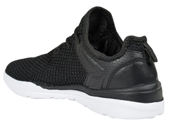 Zapatillas Fitness Dama Ultra Comoda Negra Jaguar (90201) en internet