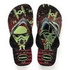 Ojotas Havaianas Kids New Star Wars Negro (7117)