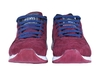 Zapatillas New Blink Bordo Azul (47404) en internet