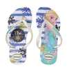 Ojotas Havaianas Kids Frozen Blanco Royal (2925)