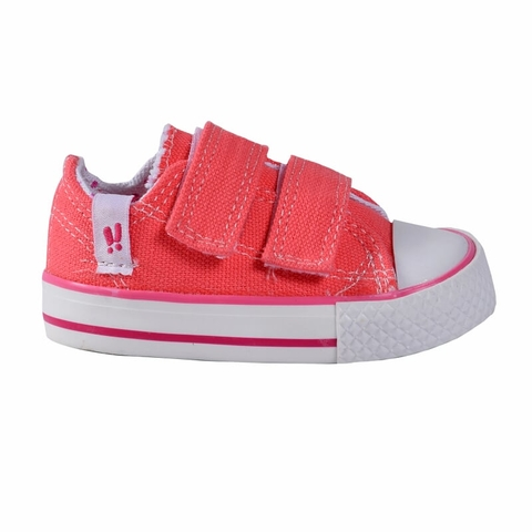 Panchas Abrojo Kids Coral Hey day (1980)