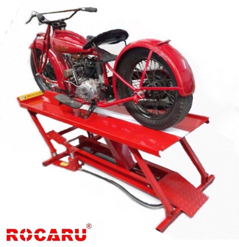 Elevador de motos Mod. EM500