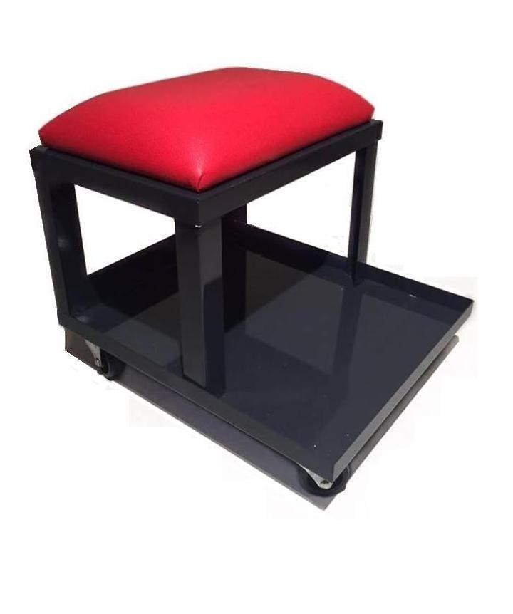 Banco  silleta mecanico