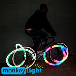 M210 Monkey Light en internet