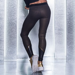 LEGGING GOLDEN LIGHTS RUN REF: FCL11915