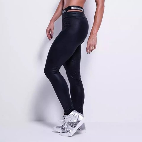 LEGGING BLACK LIGHTS SHAPED REF: FCL13006 - Labellamafia - comprar online