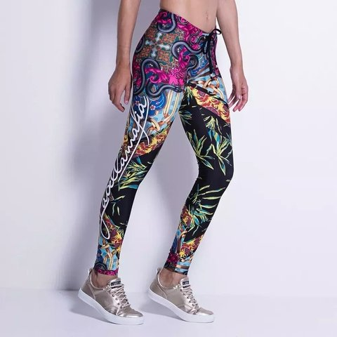 LEGGING INDIAN REF: FCL13116 - Labellamafia - comprar online
