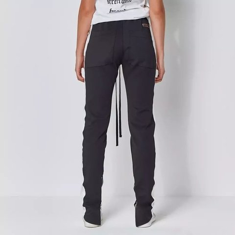 TRACK PANTS LABELLAMAFIA BLACK REF: MCL14287 na internet