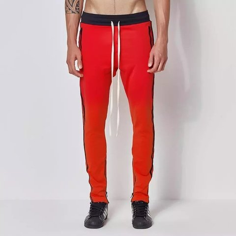 TRACK PANTS LA MAFIA RED - Código: HCL12789 on internet