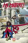 Ms. Marvel: Questões Mil (Brochura)