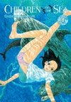 Children of the Sea #03