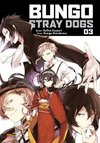 Bungo Stray Dogs #03