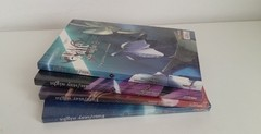 Pack - Fate Stay Night (Vols 01 a 04)