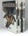 Pack - Berserk (Volumes  1 a 3)