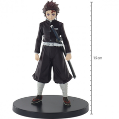 Tanjiro Demon Slayer Bandai Banpresto