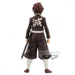 Tanjiro Demon Slayer Bandai Banpresto na internet
