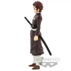 Tanjiro Demon Slayer Bandai Banpresto - comprar online