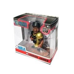 Metal Figs - Lebron James - comprar online