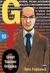 GTO: Great Teacher Onizuka #10